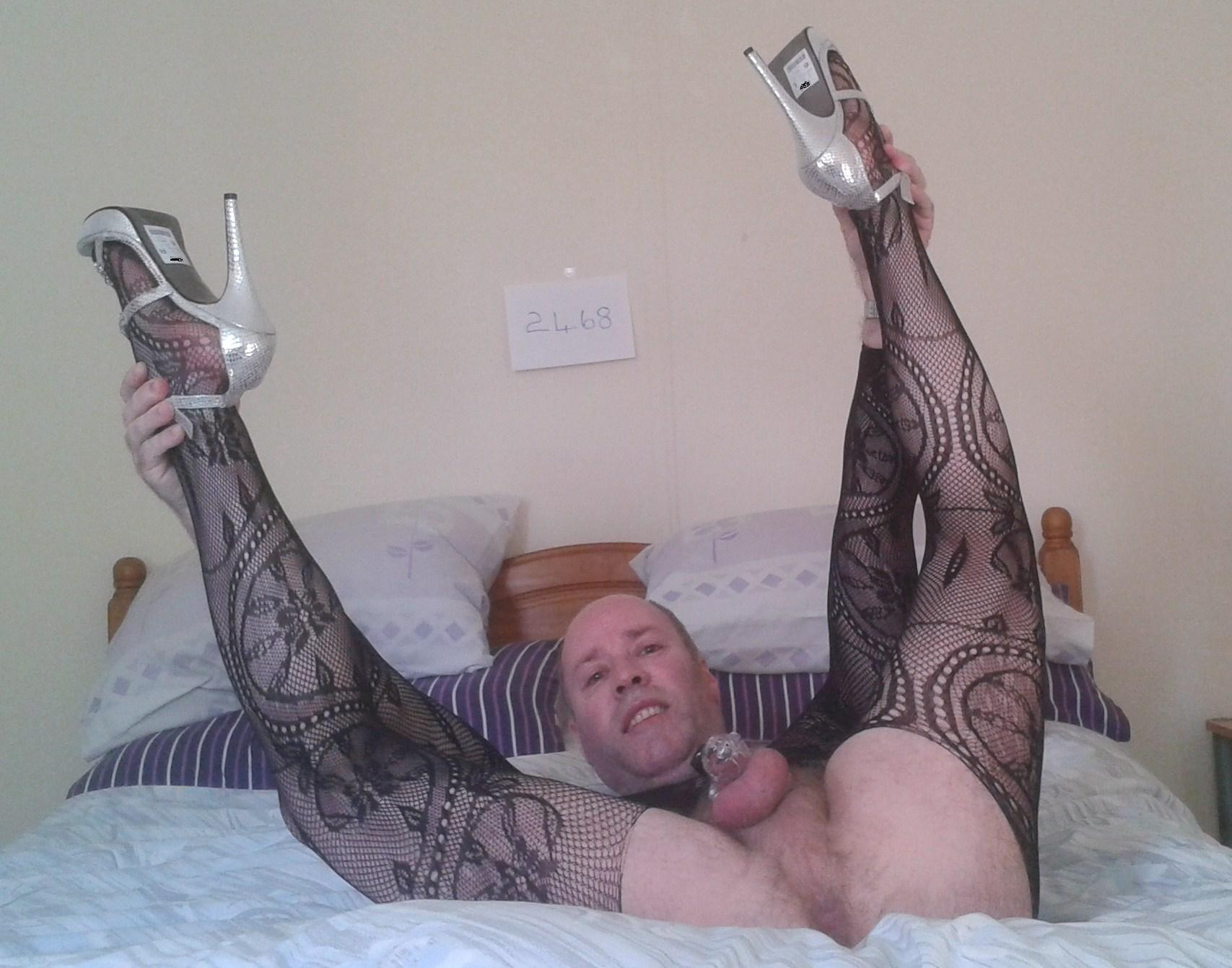 Nudist fest willits ca